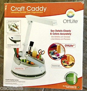ott caddy
