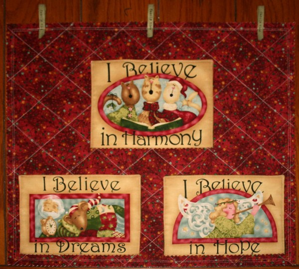 I-Believe-Card-Holder