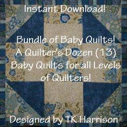 QuiltersDozen-BabyBundle