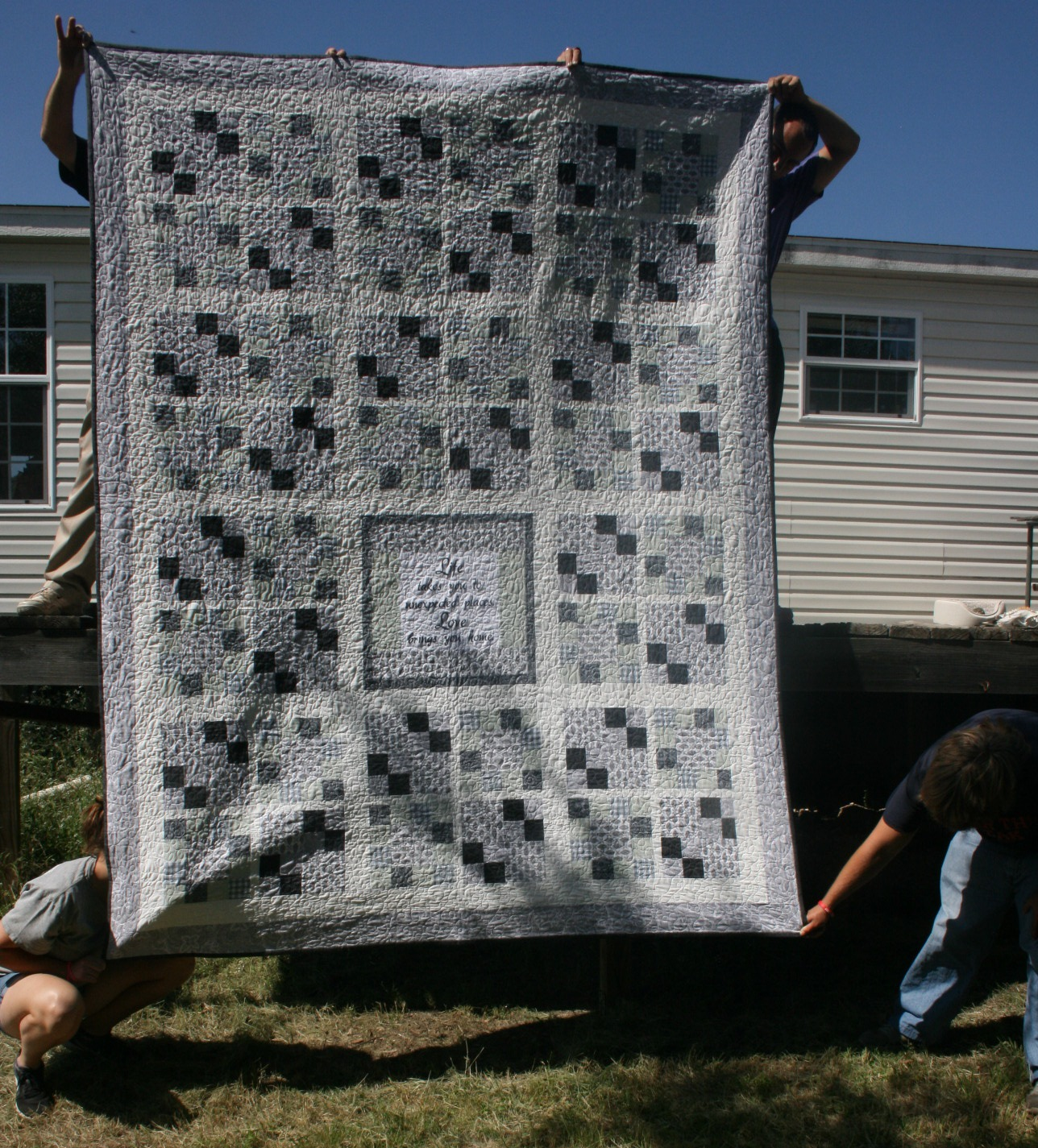 QuiltTherapy.com!