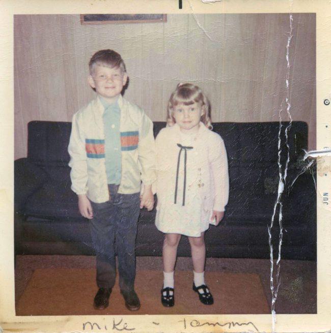 Kindergarden Roundup 1969