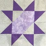 Good Time Quilters of Blind Bay Sorrento, British Columbia - Quilter #2 - Block #2