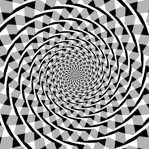 An Optical Illusion