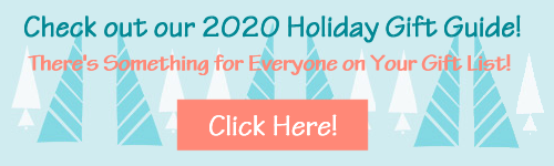 Check out our 2020 Holiday Gift Guide at QuiltTherapy.com!